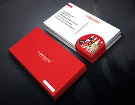 #43 untuk Business Card for Catering Supplies Company oleh MohammadSagor10