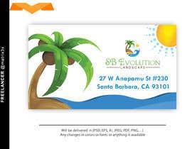 Nro 61 kilpailuun Sticker Mailing Label Design käyttäjältä matrix3x