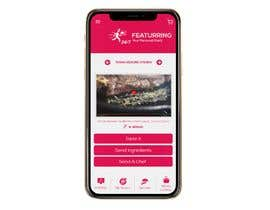 Bojancar tarafından Design our new app - delivery app - Easy money için no 9
