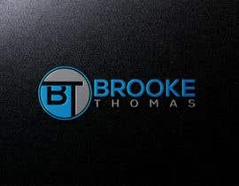 #221 for Brooke Thomas logo af hawatttt