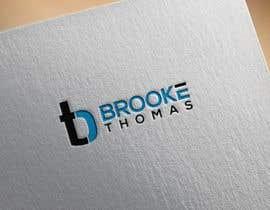 #279 for Brooke Thomas logo af stive111