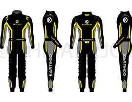 #5 cho Layout for a Suit Kart bởi AhmAd2Joy