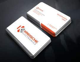 #215 untuk Design a business card - contest oleh imrankhanctg