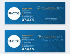 #31 for Corporate Identity / Stationary for Tech company af sohelrana210005