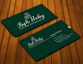 #5 cho Design my business cards bởi PingkuPK