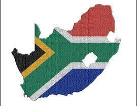 #9 untuk South Africa & Haiti Image oleh aqmins