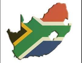 #10 untuk South Africa & Haiti Image oleh aqmins