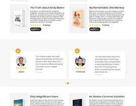 #33 untuk Need Website Mockup Design oleh luckysufiyan143
