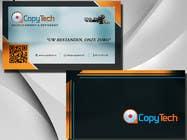 Graphic Design Konkurrenceindlæg #47 for Business Card Design for Copytech.nl