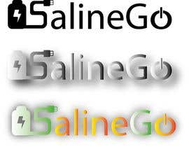 #11 untuk Need a logo for powerbanks. Name is SalineGo oleh MunibaAhmed