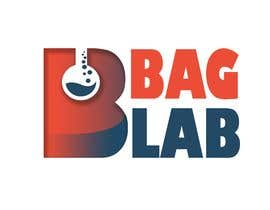 chandronil1994 tarafından Bag Lab logo needed için no 124
