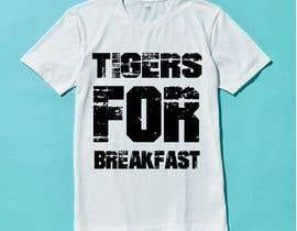#85 pentru Shirt saying de către emastojanovska