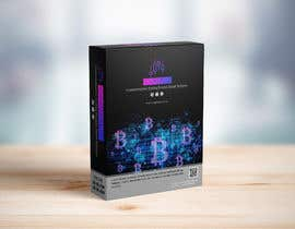 Nro 98 kilpailuun Cover for software box käyttäjältä samairah25