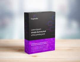Nro 80 kilpailuun Cover for software box käyttäjältä uiuxdesignerrr