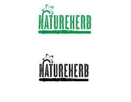 #137 untuk Need a nice logo for Natureherb oleh mhrdiagram