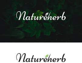#146 untuk Need a nice logo for Natureherb oleh nazifaZ