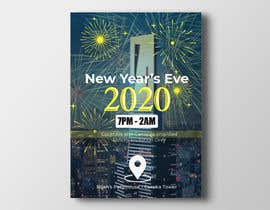 #36 for Design a flyer - 14/12/2019 20:17 EST af rakib2375