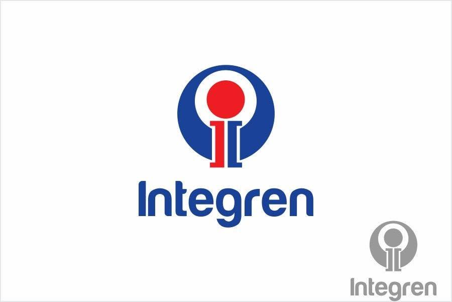 Inscrição nº 252 do Concurso para Logo Design for Integren