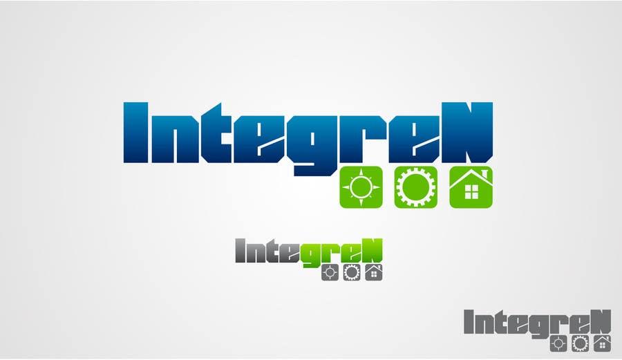 Inscrição nº 163 do Concurso para Logo Design for Integren