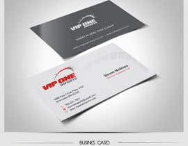 #10 para Business Card Design for corporation company por totok14