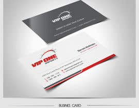 #12 para Business Card Design for corporation company por totok14