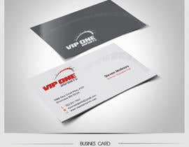 #15 para Business Card Design for corporation company por totok14