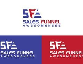 #214 cho Sales Funnel Awesomeness bởi alamin1973
