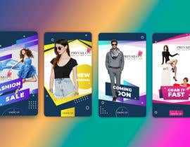 #18 for Design fashion products template af limoncse1