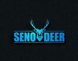 #73 cho LOGO Design for our brand  'SenoDeer' bởi tanmoy4488