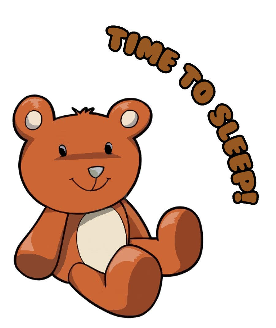 Proposition n°                                        86                                      du concours                                         T-shirt Design for Tired Teddies Guerrilla Marketing Campaign