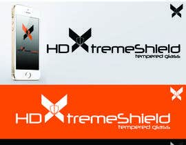 mavrilfe tarafından Diseñar un logotipo para Protector de pantalla de celular için no 42