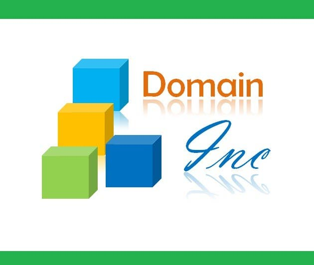 Konkurrenceindlæg #                                        97                                      for                                         Logo Design for web hosting / domain management website