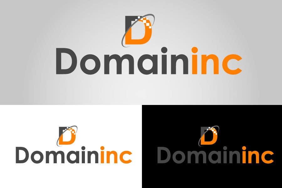 Konkurrenceindlæg #                                        57                                      for                                         Logo Design for web hosting / domain management website
