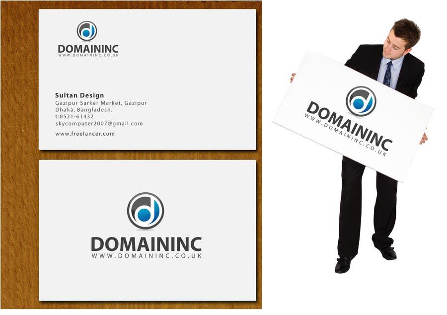 Inscrição nº                                         73                                      do Concurso para                                         Logo Design for web hosting / domain management website