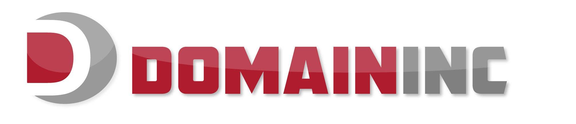 Inscrição nº                                         113                                      do Concurso para                                         Logo Design for web hosting / domain management website