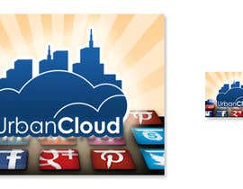 nº 17 pour Facebook Ad design for Urban Cloud par AndreyCDI