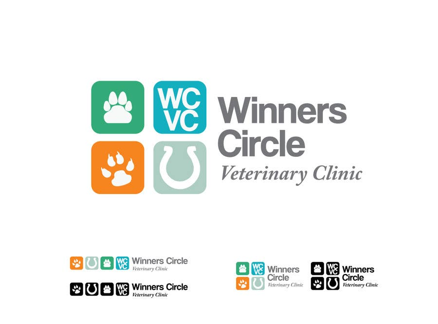 Proposition n°50 du concours Logo Design for Veterinary Hospital
