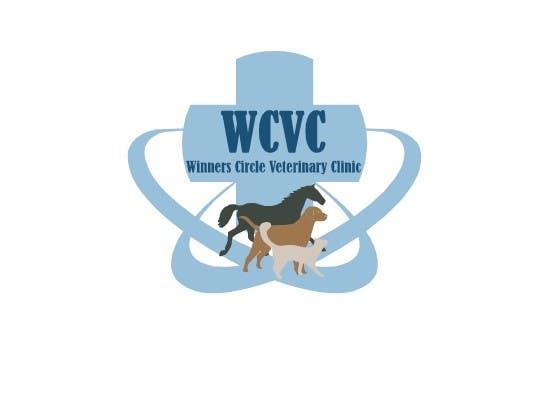 Bài tham dự cuộc thi #26 cho Logo Design for Veterinary Hospital