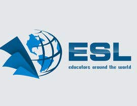 #23 cho Logo Design for ESL website bởi sat01680