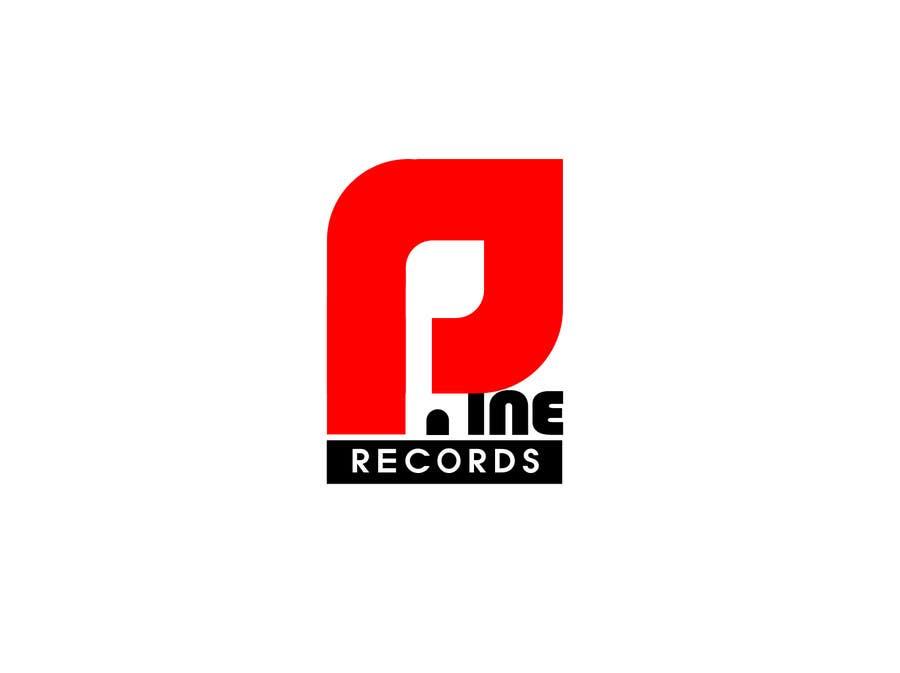 Penyertaan Peraduan #                                        90                                      untuk                                         Logo Design for Phine Records