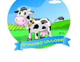 #29 for Design a Logo for a kids app af enjymkotb