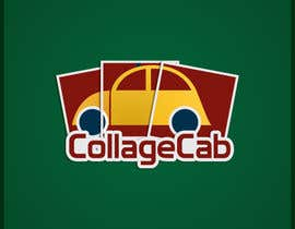 #84 para Logo Design for CollageCab Company por dshop