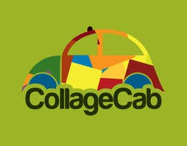 #92 para Logo Design for CollageCab Company por dshop