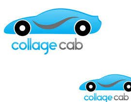 #109 cho Logo Design for CollageCab Company bởi stardesign9
