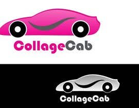 nº 113 pour Logo Design for CollageCab Company par stardesign9
