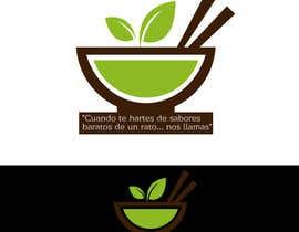 #6 cho Diseñar una camiseta for organic food bởi ismailtunaa92