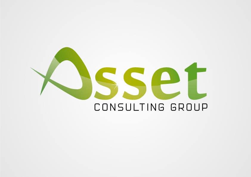Penyertaan Peraduan #33 untuk Logo Design for Asset consultation group