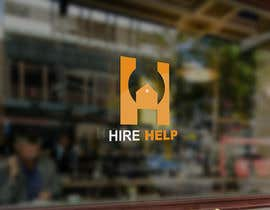 #252 para Design a Logo for Hire Help de rajibdebnath900