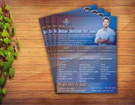 #57 для Design a flyer от alabirh13