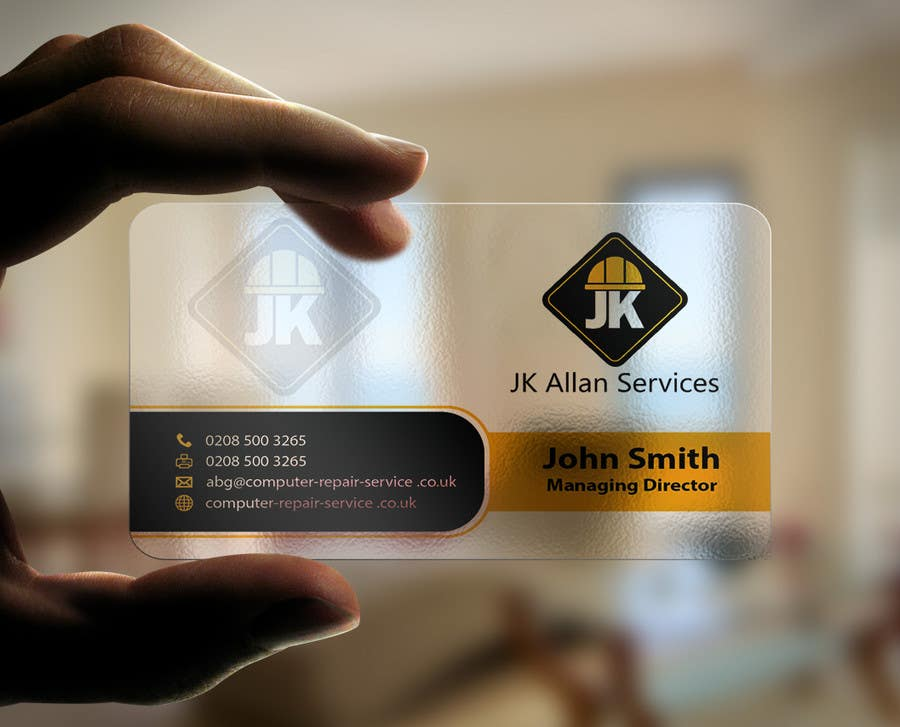 Entry 108 by mamun313 for design business cards for construction contest entry 108 for design business cards for construction business consulting firm reheart Image collections